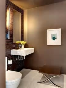 Bathroom Color Ideas Half Bath Design Ideas On Half Baths Powder Rooms And Stencil