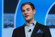 This CEO passed up Harvard Business School to make a huge ...