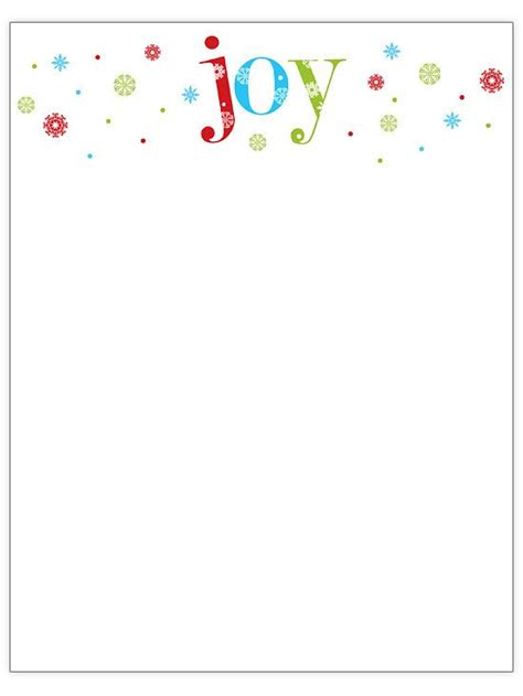 christmas letter templates letter templates