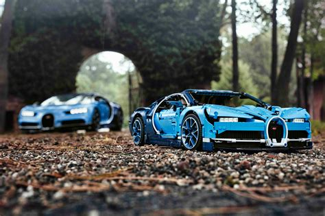 Bugatti Build Your Own by Build Your Own Bugatti Lego Releases A Chiron Car Magazine