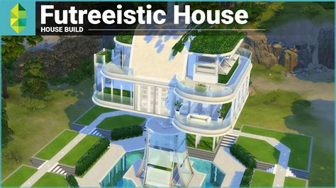 mansion home plans the sims 4 house building futreeistic house