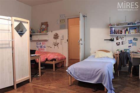 chambre etudiant chambre d étudiant c0417 mires