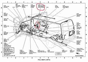 Diagram  94 Ford E 150 Van Wiring Diagram Pictures Full