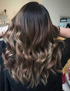 Pictures Of Highlights In Brown Hair Find Your Perfect