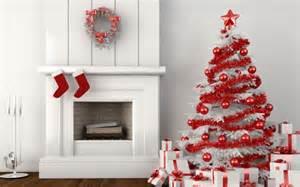 ideas originales para decorar un árbol de navidad