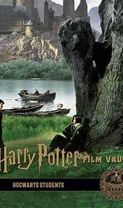 Harry Potter: Film Vault: Volume 4 : Hogwarts Students ...