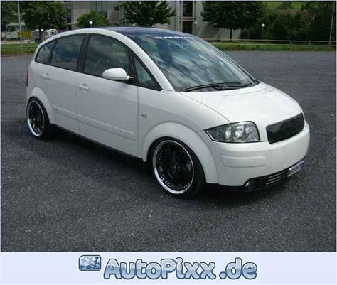audi a2 tuning view of audi a2 photos features and tuning