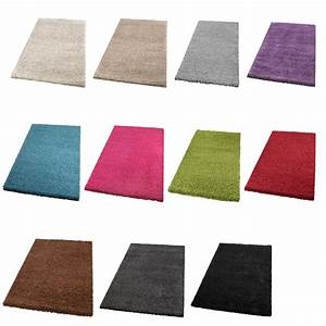 Hochflor Teppich Selber Reinigen : shaggy teppich hochflor langflor teppiche wohnzimmer ~ Lizthompson.info Haus und Dekorationen