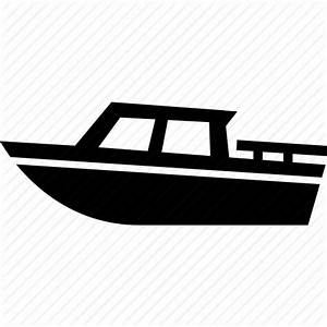 Boat, marine, motor, nautical, ocean, sailing icon | Icon ...