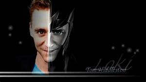 Tom Hiddleston images Tom and Loki wallpaper and ...