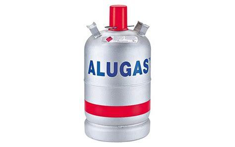 gasflasche 3 kg gasflasche aluminium 11 kg unbef 252 llt fritz berger cingbedarf