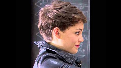 pixie haircut   face youtube