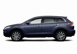 Mazda Cx9 2009 Mechanical Service Repair Manual Download