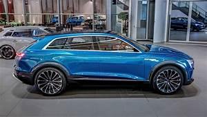 Audi E Tron : reservations open in norway for the 2018 audi e tron ~ Melissatoandfro.com Idées de Décoration