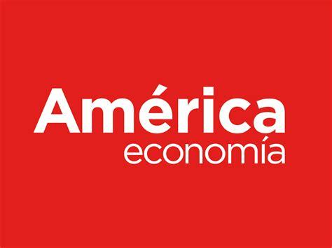 Resultado de imágenes de logo de  América Economía