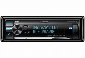 Dab Autoradio Mit Bluetooth Freisprecheinrichtung : dab autoradios kdc bt73dab ausstattung kenwood deutschland ~ Jslefanu.com Haus und Dekorationen