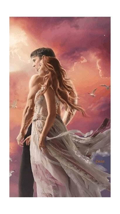 Fantasy Romance Attention Google Romantic Couples Ll