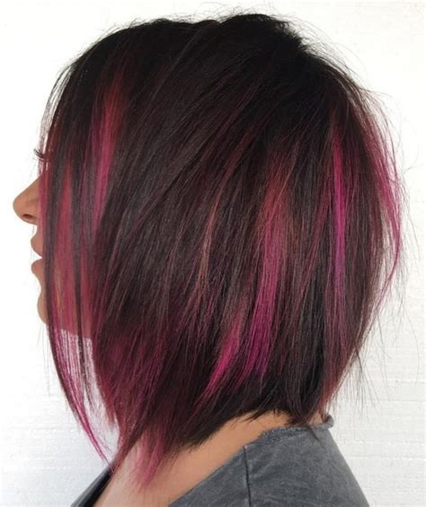 25 Amazing Two tone Hair Styles & Trendy Hair Color Ideas 2018
