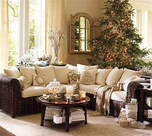 A luscious Christmas – Part 1