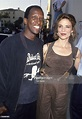 Actor Dorian Harewood and wife Nancy attend the Third ...