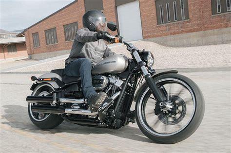 2018 Harley-davidson Softail® Breakout® 114