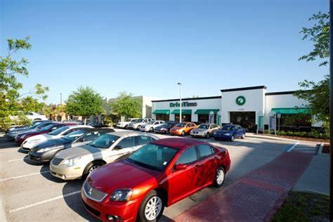 Exotic Car Dealers In Florida