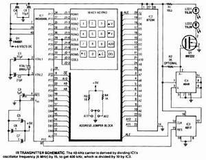 index 13 remote control circuit circuit diagram With index 111 control circuit circuit diagram seekiccom