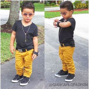 Kid swag Baby Swag! Baby got style | Baby Clothes ...