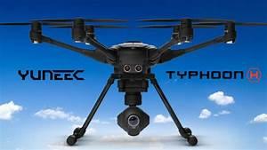 Drohne Mit Kamera Test : yuneec typhoon h hexacopter 4k drohne im testbericht ~ Kayakingforconservation.com Haus und Dekorationen
