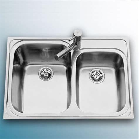 drop in kitchen sink single bowl kwc sinks
