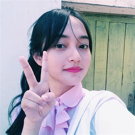 Indonesian Girls Only Igo Indah Kusuma