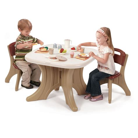 step2 table and chair set new traditions table chairs set table chair sets step2