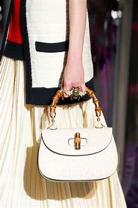 Gucci Fall  Winter 2017 Runway Bag Collection