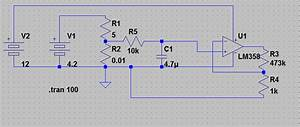 Shunt Widerstand Berechnen : strom mit arduino ber opv lm358 berechnen ~ Themetempest.com Abrechnung