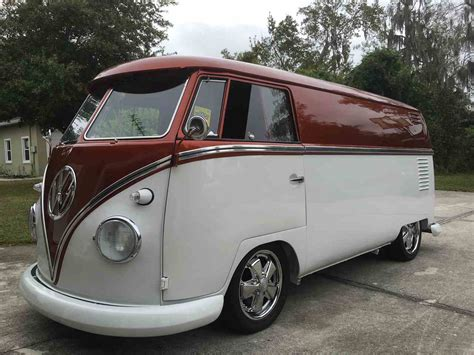 volkswagen bus 1960 volkswagen bus for sale classiccars com cc 948620