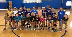 Lexington United Volleyball - Home | Facebook