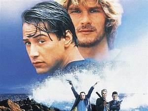 'Point Break' 1991 trailer - Business Insider