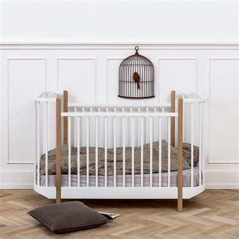 25 and comfy scandinavian nursery ideas