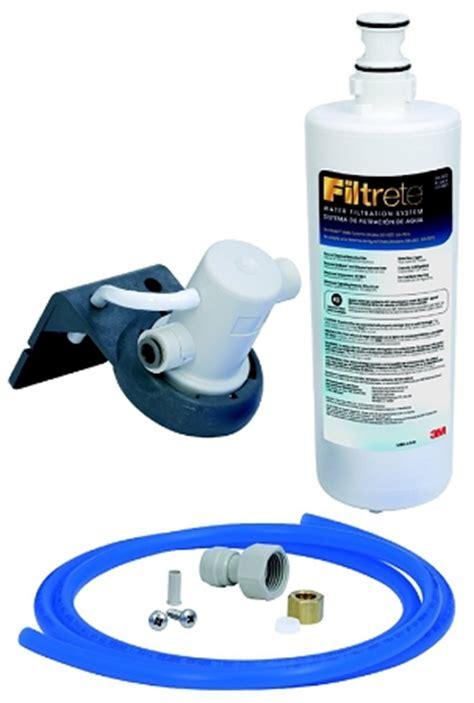 3us ps01 filtrete sink filter system