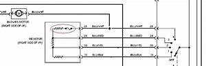 Blower Motor Resistor Block