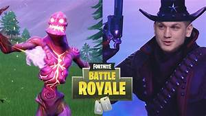 OpTic Hitch Correctly Predicted The Future Of Fortnite