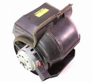 Fan Blower Motor Hvac Heater 87-93 Vw Fox - Genuine