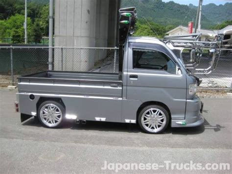 Daihatsu Hijet Photos #10 On Better Parts Ltd