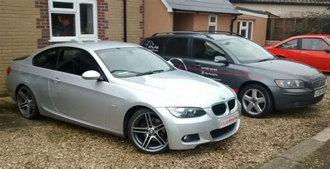 bmw  stage  remap egr delete atlas remapping