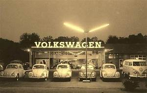 Garage Volkswagen Orleans : 213 best images about vintage car dealership on pinterest plymouth tow truck and cars ~ Maxctalentgroup.com Avis de Voitures