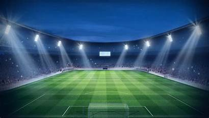 Football Backgrounds Field Madrid Wallpapers Background Cool