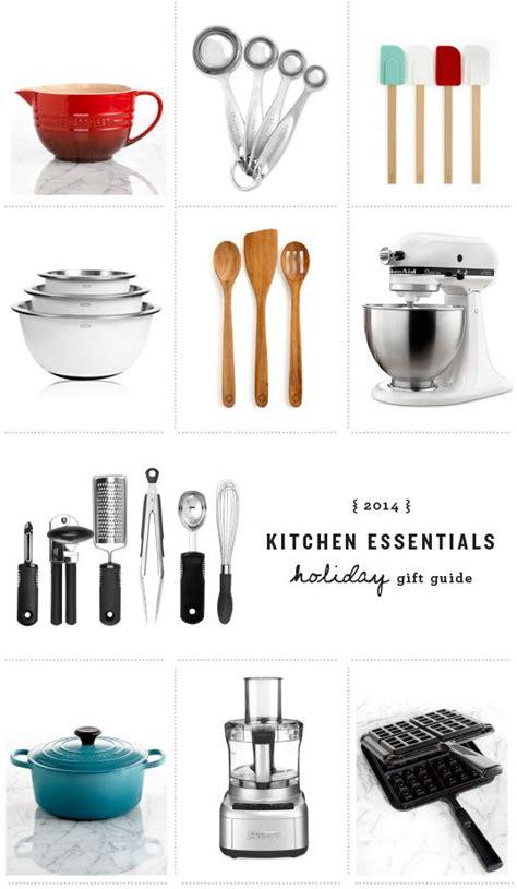 Kitchen Gadgets Essentials by 25 Best Ideas About Kitchen Essentials List On