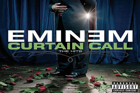 eminem curtain call the hits songs eminem s curtain call has been on billboard charts for