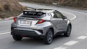 Essai Toyota Chr 1 2 Turbo : toyota chr 12 turbo review next green car ~ Medecine-chirurgie-esthetiques.com Avis de Voitures