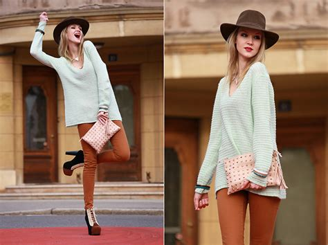 Modern Vintage Outfit Ideas - Outfit Ideas HQ
